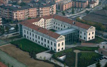 Nuovi uffici direzionali Ferrero Ex Filanda