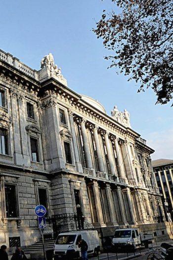 Ristrutturazione palazzo Ex Enel