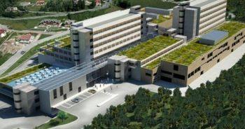 Nuovo Ospedale Unico per acuti