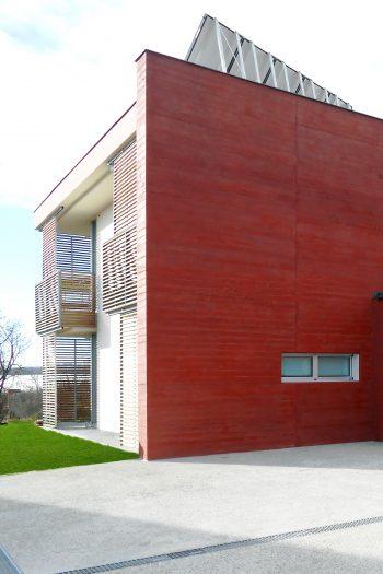 Residenza sostenibile a Borgo d'Ale