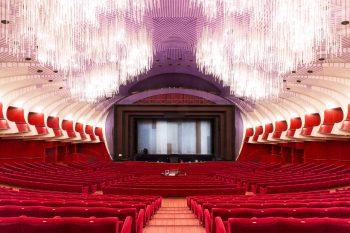 Sostituzione frigo e torri evaporative – Teatro Regio