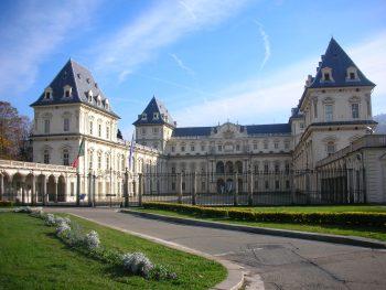 Riqualificazione dell'aula 1V del Politecnico di Torino nel castello del Valentino