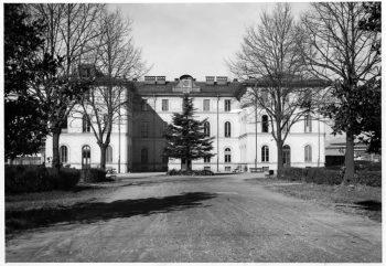Centrale e rete antincendio Ospedale Amedeo di Savoia – Birago di Vische