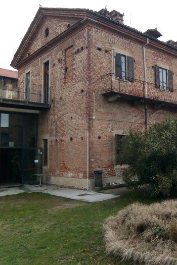 Rifunzionalizzazione degli spazi della biblioteca di Bellinzago novarese