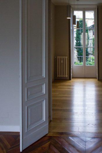 Casa privata nel centro di Torino