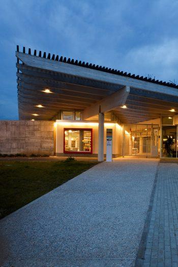 Biblioteca comunale Rosignano Marittimo