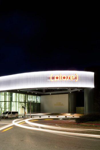 Conversione di palazzina uffici in centro polifunzionale a Savigliano