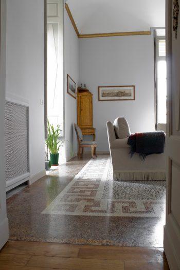 Casa privata nel centro storico di Torino